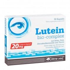 Olimp Labs Lutein bio-complex