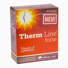 Olimp Labs Therm Line Forte, kapslar