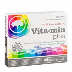 Olimp Labs Vita-min plus