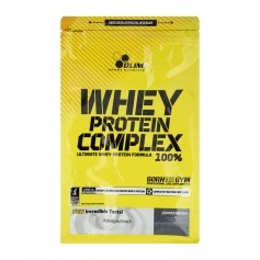 Olimp Whey Protein Complex 100% Coconut Powder