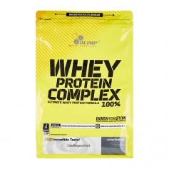 Olimp Whey Protein Complex 100% Ice Coffee, Pulver