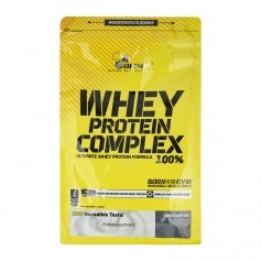 Olimp Whey Protein Complex 100% Strawberry Powder