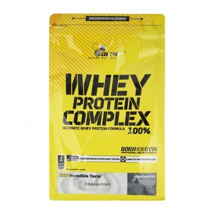 Olimp Whey Protein Complex 100% Strawberry Powder