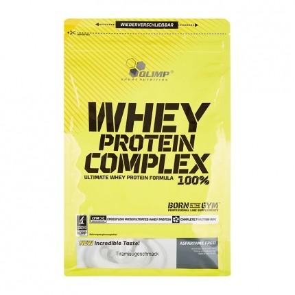 Olimp Whey Protein Complex 100% Tiramisu Powder