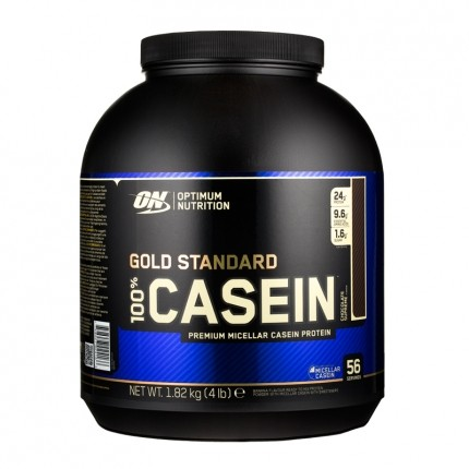 Optimum Nutrition 100% Casein Chocolate Supreme, Pulver