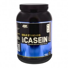 Optimum Nutrition 100% Casein Chocolate, pulver