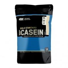 Optimum Nutrition 100% Casein Vanilla, Pulver