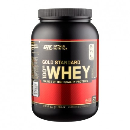 Optimum Nutrition Optimum Nutrition 100% Whey Gold Standard Protein Extreme Milk Chocolate, Pulver