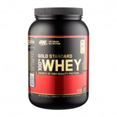 Optimum Nutrition Optimum Nutrition 100% Whey Gold Standard Protein Choco Peanut Butter, Pulver