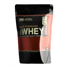 Optimum Nutrition Optimum Nutrition 100% Whey Gold Standard Protein Strawberry, Pulver