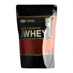 Optimum Nutrition Optimum Nutrition 100% Whey Gold Standard Protein Chocolate, Pulver