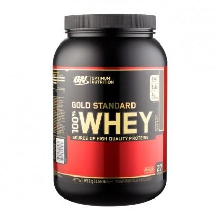 Optimum Nutrition Optimum Nutrition 100% Whey Gold Standard Protein Extreme Milk Chocolate, Pulver