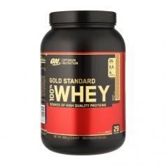 Optimum Nutrition Optimum Nutrition 100% Whey Gold Standard Protein Rocky Road, Pulver