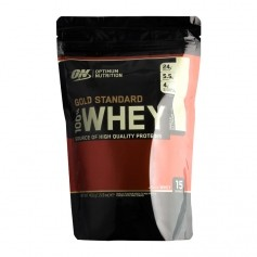 Optimum Nutrition Optimum Nutrition 100% Whey Gold Standard Protein Vanilla, Pulver