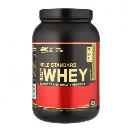 Optimum Nutrition Optimum Nutrition 100% Whey Gold Standard Protein Chocolate Mint, Pulver