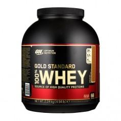 Optimum Nutrition 100% Whey Gold Standard Protein Peanut Butter, Pulver