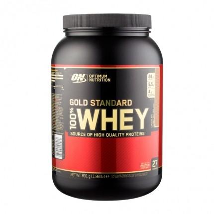 Optimum Nutrition Optimum Nutrition 100% Whey Gold Standard Protein Choco Peanut Butter, Pulver