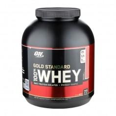 Optimum Nutrition Gold Standard 100% Whey Protein Delicious Strawberry Powder