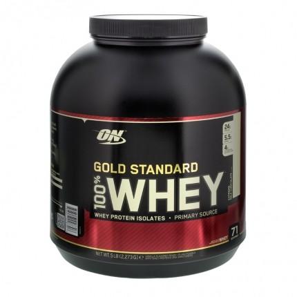 Optimum Nutrition Whey Protein Extreme Milk Chocolate