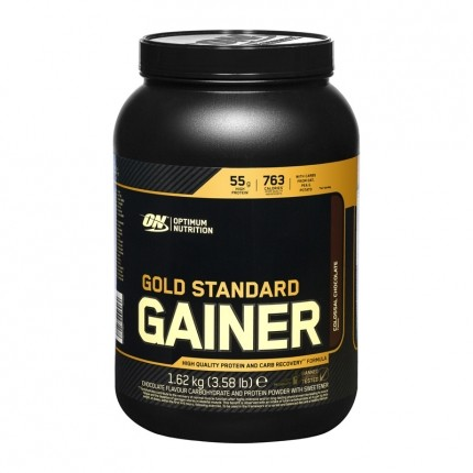Optimum Nutrition GS Gainer, Schokolade