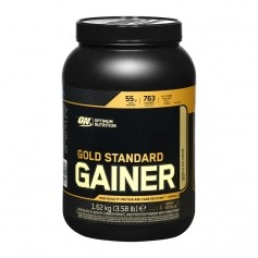 Optimum Nutrition GS Gainer, Vanille