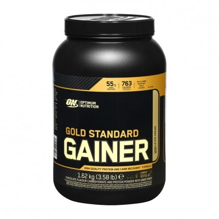 Optimum Nutrition GS Gainer, Vanille