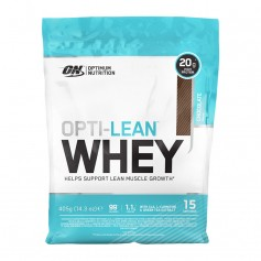 Optimum Nutrition Lean Whey Chocolate, Pulver