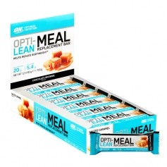 Optimum Nutrition Meal Replacement, Salted Caramel