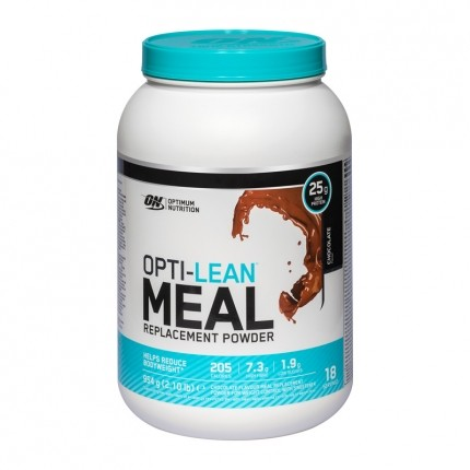 Optimum Nutrition Meal Replacement, Schokolade