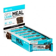 Optimum Nutrition Meal Replacement, Schokoladen-Brownie