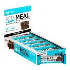 Optimum Nutrition Meal Replacement, Schokoladen-Brownie