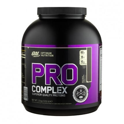 Optimum Nutrition Pro Complex Chocolate