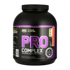 Optimum Nutrition Pro Complex Strawberry