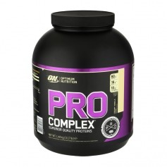 Optimum Nutrition Pro Complex Vanilla