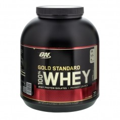 Optimum Nutrition 100% Whey Gold Standard Protein Extreme Milk Chocolate, Pulver