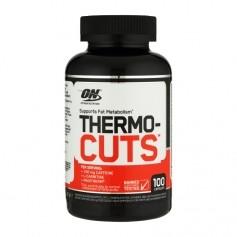 Optimum Nutrition Thermo Cuts, Kapseln