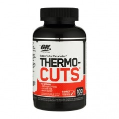 Optimum Nutrition Thermo Cuts, kapslar