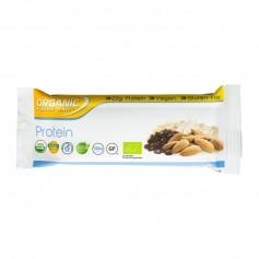 Organic Food Bar vegetarischer Proteinriegel Bio