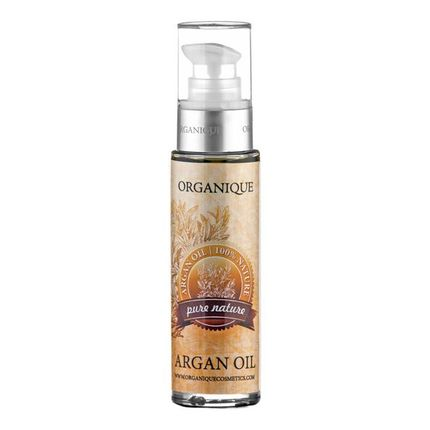 ORGANIQUE Argan Oil