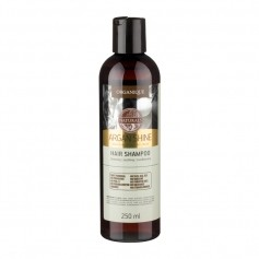 ORGANIQUE Argan Shine Shampoo