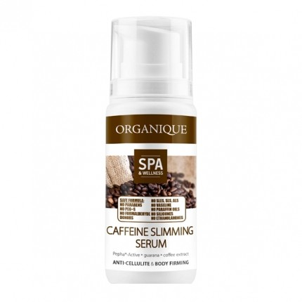 Organique Caffeine Slimming Serum