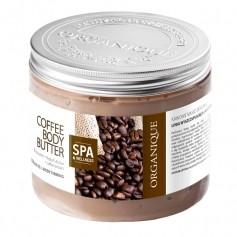 Organique Coffee Körperbutter