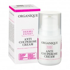 ORGANIQUE Anti Couperose Creme