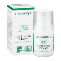 ORGANIQUE Anti Akne Creme