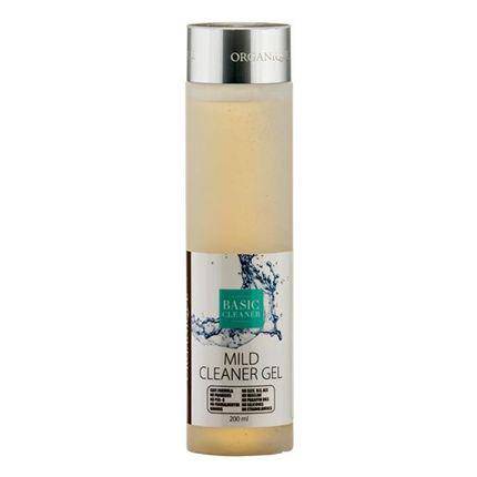 Organique Gentle Cleansing Gel for Sensitive Skin