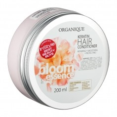 ORGANIQUE milder Conditioner mit Keratin