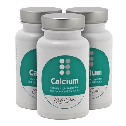OrthoDoc Calcium Capsules