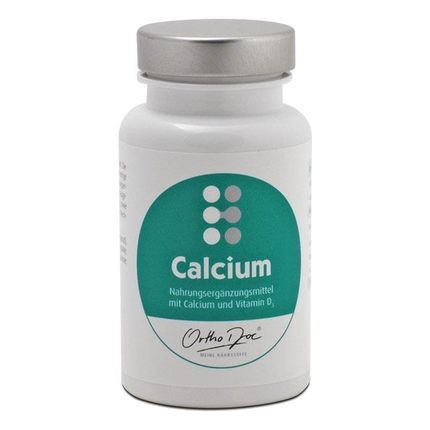 OrthoDoc Calcium