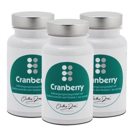 OrthoDoc Cranberry