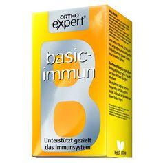 Orthoexpert basic-immun, Kapslar